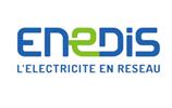 Logo Enedis