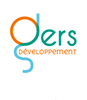Logo Gers Developpement