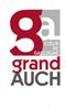 Logo grand Auch